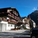 Hotel Berger Foto