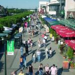 Eis Cafe Promenade - CentrO Oberhausen