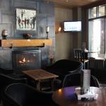 Carabiner Lounge