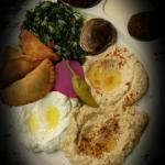 Φωτογραφία: Liban Food