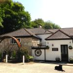 The Waterwheel Inn Foto