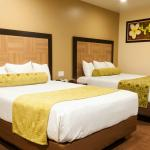 Best Western Plus Glendale Hotel California
