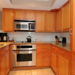 Summit Penthouse Kitchen