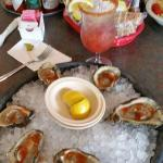 Delicious Oysters