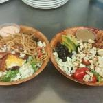 Great Salads, Pizza, Desserts & Much More