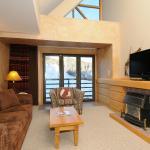 Shoshone Condo with loft