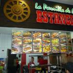 Photo of La Parrilla de la Estancia