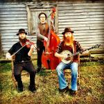 The Whiskey Bent Valley Boys