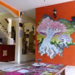 Photo of Yaxkin hostel-San Cristobal