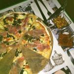Фотография Trattoria y Pizzeria Ciao Italia
