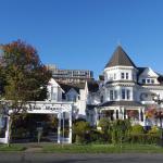 Photo de Huntingdon Manor