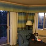 Foto de Holiday Inn Express Fort Bragg