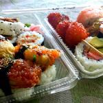 Nami Sushi의 사진