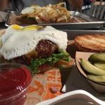 Foto de Super Duper Burgers