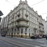 Photo of Residence Brehova - Prague City Apartments