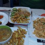 Foto de Lewi's Thai cafe