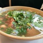 Oxtail Soup - one of the best on Oahu