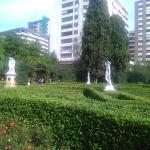 Foto de Jardines de Monforte