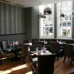 Carnaby Brasserie