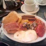 £2.50 Breakfast!