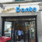 Dante Maria Pasta Fresca M. A.