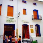 La Belluga Museo del Aceite
