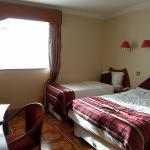Uppercross House Hotel Foto