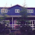 The Skerwink Hostel