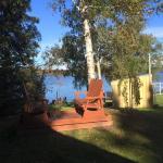 Foto de Inn & Cottages by the Lake