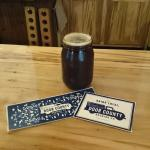 Time for a refreshing drink at the Door County Brewing Co.
