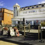 The Royal Carlton Hotel Blackpool