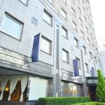Art Hotels Hamamatsu-cho Foto