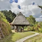 Hiwang Native House Inn & View Deck