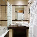 L'Arboisie**** - Salle de bain
