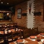 Fotografia de Restaurante Quadrifonia