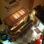 Foto de Antares Mystic Hotel