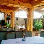 Restoran Bosiljevo