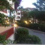 Caravel Hotel Zante Foto