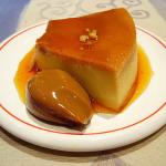 argentinian home made flan