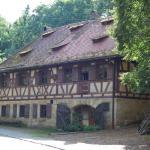 Gasthof Rockenbrunn