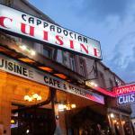 cappadocian cuisine