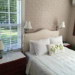 Wellfleet, a Queen bedroom