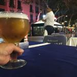Beer 10.45 Euros