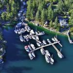 Photo de Pender Harbour Resort & Marina