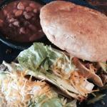 Tacos at Lola's