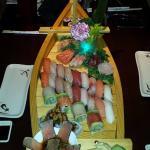 Koji Boat for 3