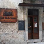 Ristorante Pizzeria Alle Colonne