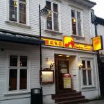 Bilde fra China Town Stavanger