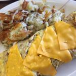 Omelet.