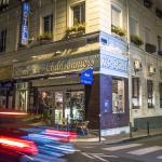 Hotel Les Chansonniers Foto